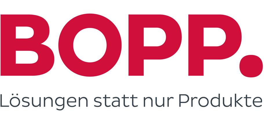 BOPP Solutions AG-Logo